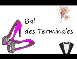Le Bal des Terminales