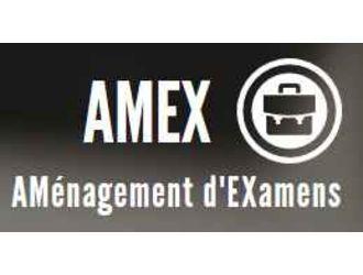 AMÉNAGEMENT D'ÉPREUVES AUX EXAMENS