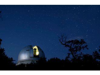 Ateliers d'observation astronomique