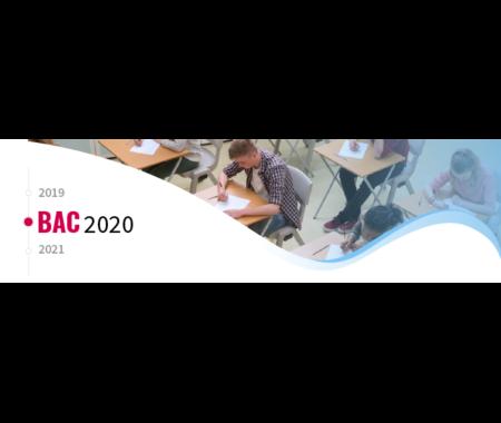 BACCALAURÉAT TECHNOLOGIQUE 2020