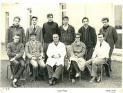 Histoire du lycée