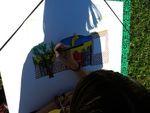 EXPO EN LIGNE -  Croquer la ville