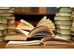 Liste de conseils de lecture pour les futurs élèves entrants en L.
