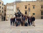 Mars : voyage à Malte