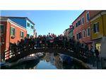 mars : séjour à Venise