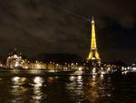 Les élèves d'Arts Plastiques et d'Histoire des Arts à Paris